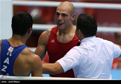 ۲۰۱۴ Incheon Asian Games: Boxing