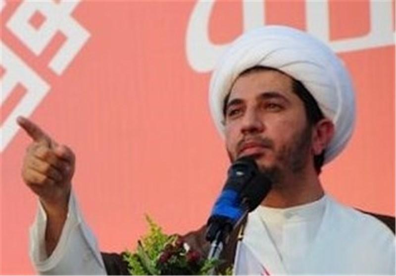 الشیخ علی سلمان تفاجأنا بحکم تعلیق عمل جمعیة الوفاق وسنطعن به