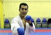 Iran's Sajad Ganjzadeh Wins Silver at Karate World C'ships