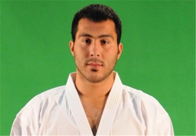 Islamic Solidarity Games: Karate Fighter Ganjzadeh Takes Iran's Fourth Gold