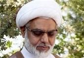 حجتالاسلام محمد عارفی