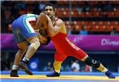 اسماعیلپور: ارزش المپیک را سر صف وزنکشی فهمیدم/ انتقاد دیگر سودی ندارد، باید همه حمایت کنیم