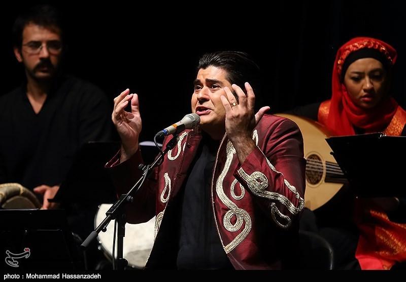 توضیح دادستان مشهد درباره لغو کنسرت سالار عقیلی در سبزوار