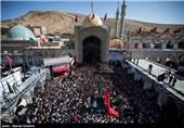 آئین سنتی مذهبی قالیشویان - مشهد اردهال کاشان