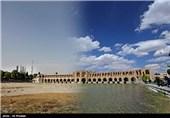 بحران آب ایران - 4 / اصفهان روی تیغ کم آبی؛ مصوبات شورای عالی امنیت ملی برای آب اصفهان
