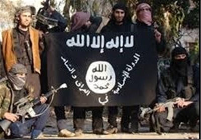 ISIL in Syria Train Iraqi Pilots in Captured Jets