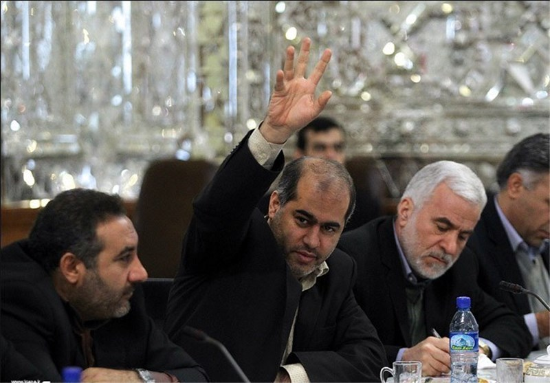 تعطیلی پنجشنبهها به روند اداری استان خوزستان لطمه نمیزند