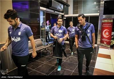 کانال تلگرام تیم ملی پرتغال