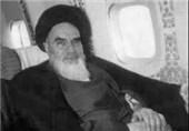 تصاویر ورود امام دلها به تهران l◉l