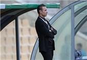 Zob Ahan Coach Golmohammadi Rues Missed Chances against Lekhwiya
