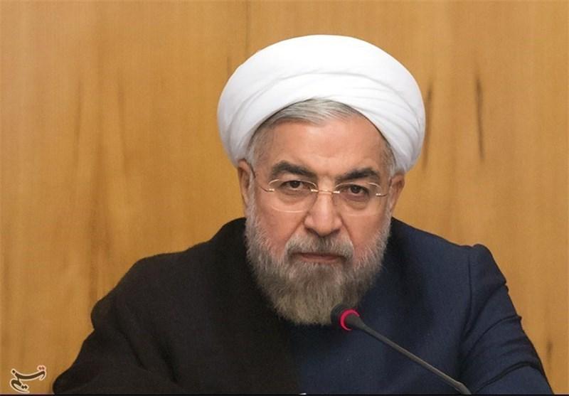 دستور روحانی به 3 وزارتخانه برای تسریع در شناسایی عاملان اسیدپاشی در اصفهان