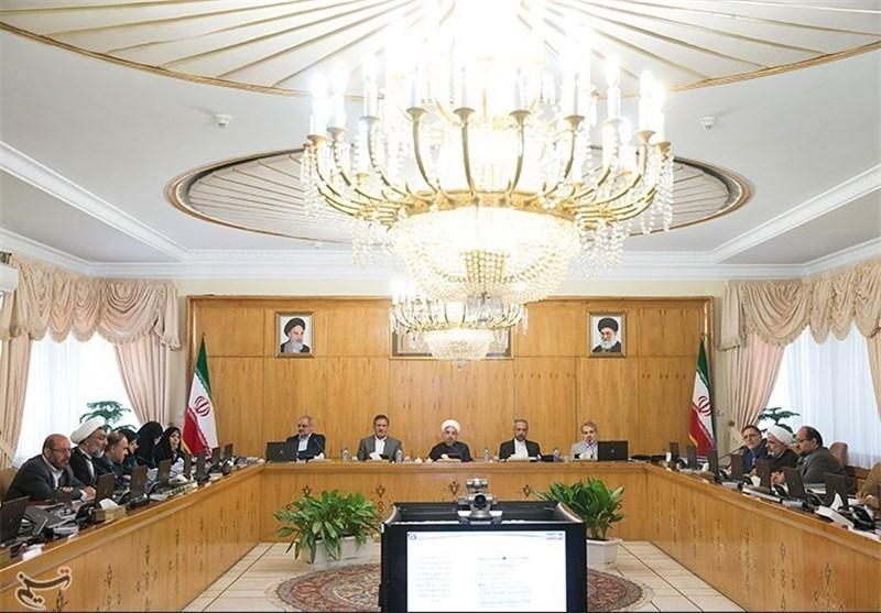 روحانی : ایران الاسلامیة هی المنتصرة فی المفاوضات