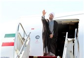 Iranian President Due in Azerbaijan for NAM Summit