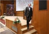 Iranian Speaker Meets Counterparts at IPU Gathering