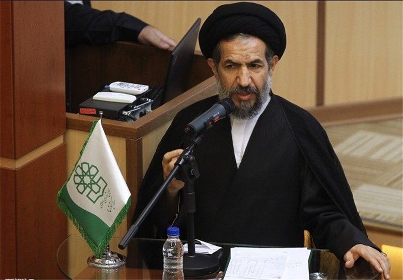 Iran's Parliament Vice-Speaker Condemns West Support for Terrorists