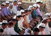 ملک بھر میں عیدالاضحیٰ مذہبی جوش و جذبے سے منائی جارہی ہے