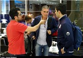 AFC Asian Cup More Difficult than World Cup, Queiroz Says