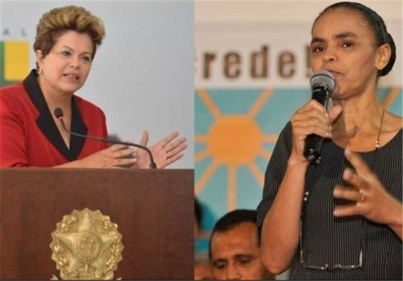 Brazil's President Forced into Run-Off Race