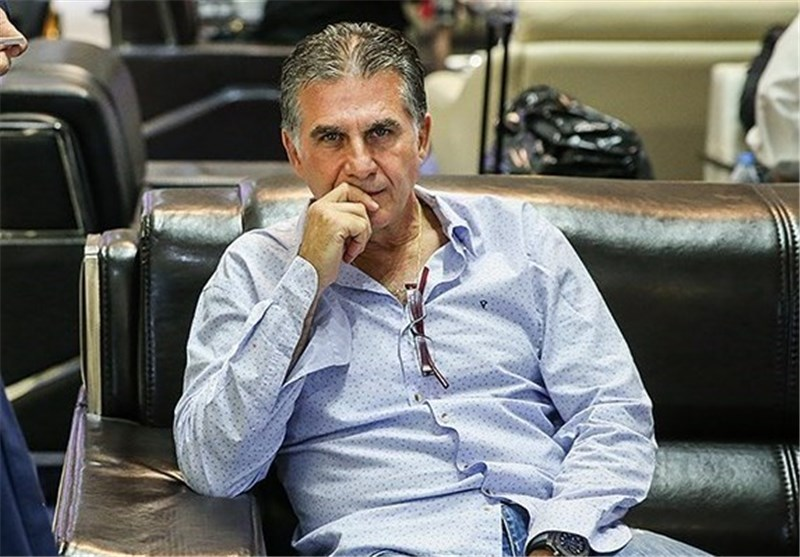 Report: Carlos Queiroz Shortlisted for Hungary Job