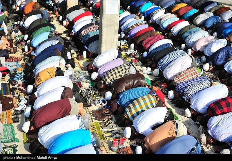 Image result for جشن عید قربان در گنبد