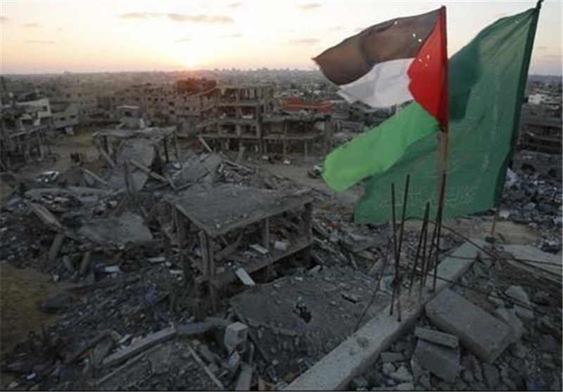 Donors Pledge Cash for Gaza Reconstruction