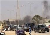 تصرف بزرگترین پایگاه عناصر مسلح در بنغازی/بسته شدن مرز تونس و لیبی