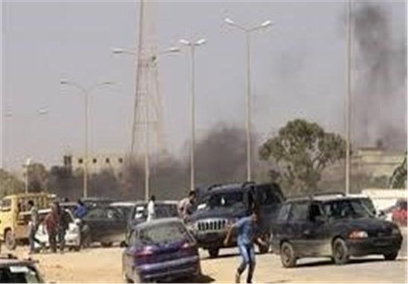 لیبی در سال 93؛ حرکت آرام قطار مذاکرات سیاسی و ادامه جنگ و بی ثباتی