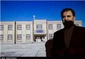 کمربندی غرب اهواز و 200 کیلومتر از راههای استان خوزستان افتتاح شد