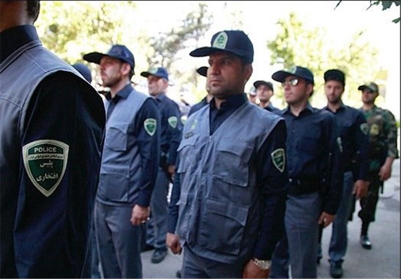 34 هزار پلیس افتخاری با ناجا همکاری میکنند