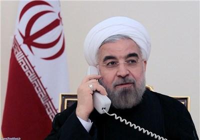 روحانی: ماجرای فلسطین مهمترین مساله امت اسلامی است/ با حسن نیت کامل زمینه احیاء برجام را فراهم کرده ایم