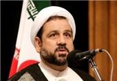 حجتالاسلام رحیم جعفری رئیس اداره فرهنگ و ارشاد کردستان