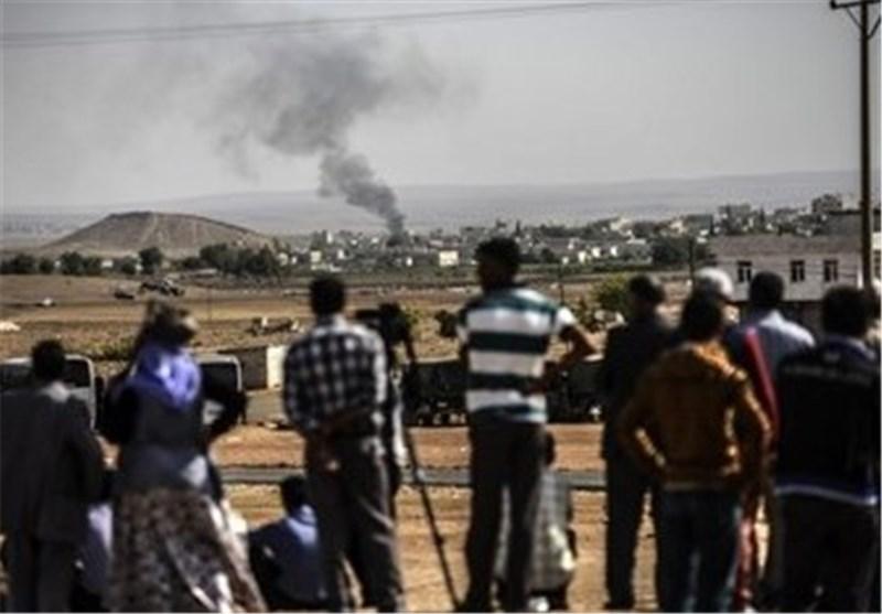 """الجیش السوری یسیطر على الدخانیة وقوات الحمایة الکردیة تصد هجوماً لـ""""داعش"""""""