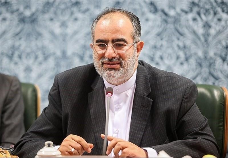 واکنش مشاور روحانی به اقدامات متقابل ایران به خروج آمریکا از برجام