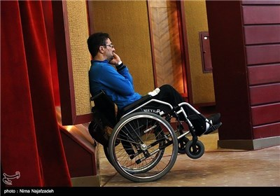Iranian Athletes Leave for Incheon Asian Para Games