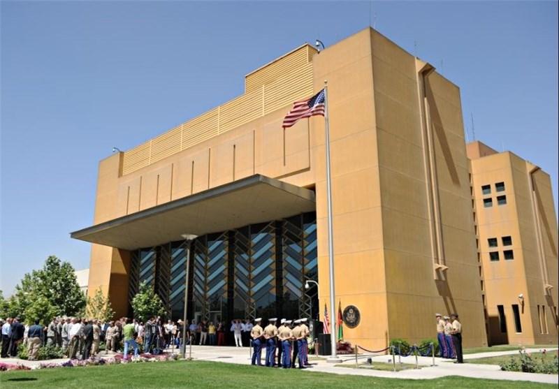 اخبار تایید نشده از انفجار در سفارت آمریکا در کابل