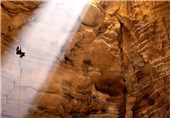 Parau Cave in Kermanshah: A Tourist Attraction of Iran