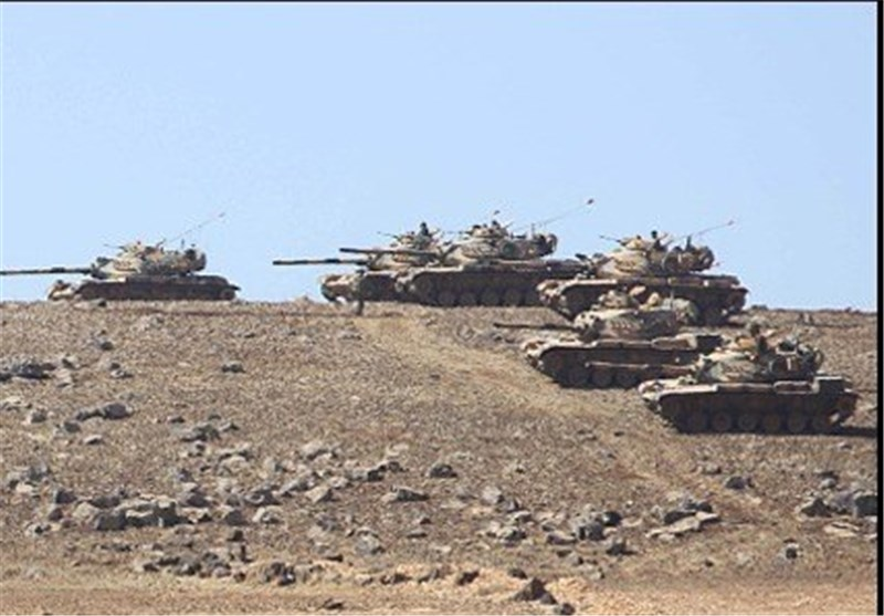 Saudi Tanks Deployed to Border with Yemen: Reports