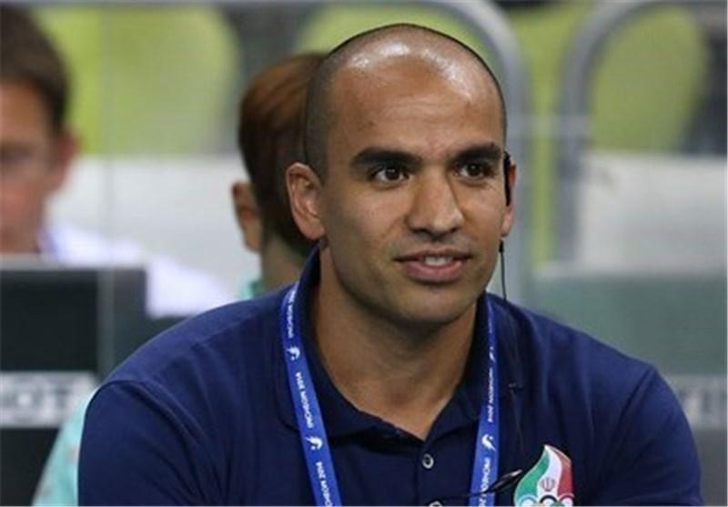 محمدیراد: از شجاعت و جنگندگی بازیکنانم تشکر میکنم/ امیدوارم حق به حقدار برسد