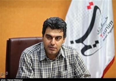 محسن اسلامزاده برای ساخت مستندی در مورد «داعش» به عراق سفر کرد