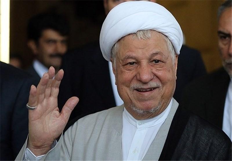 Iran's Rafsanjani Asks Saudi Arabia Not to Execute Sheikh Nimr