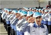 همایش همیاران پلیس در دامغان