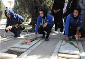 اردوی تیم ملی کاراته بانوان 2 روز دیگر تمدید شد