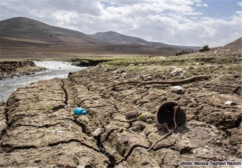 لرستان| تاراج آب در روزهای بیآبی؛ کشاورزان اجارهای و دلالان بلای جان آبهای زیرزمینی دلفان شدند