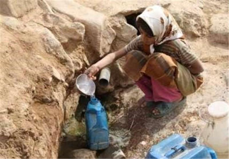 زنگ خطر بحران آب در استان فارس به صدا درآمده است