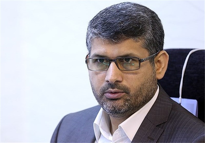 علی باقرزاده رئیس نهضت سوادآموزی