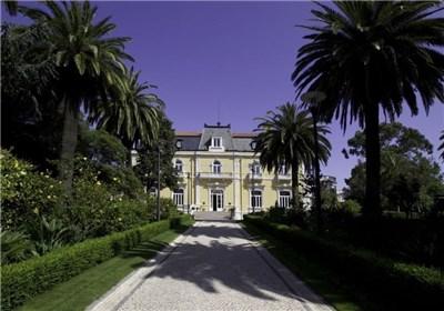 هتل پستانا - پرتغال