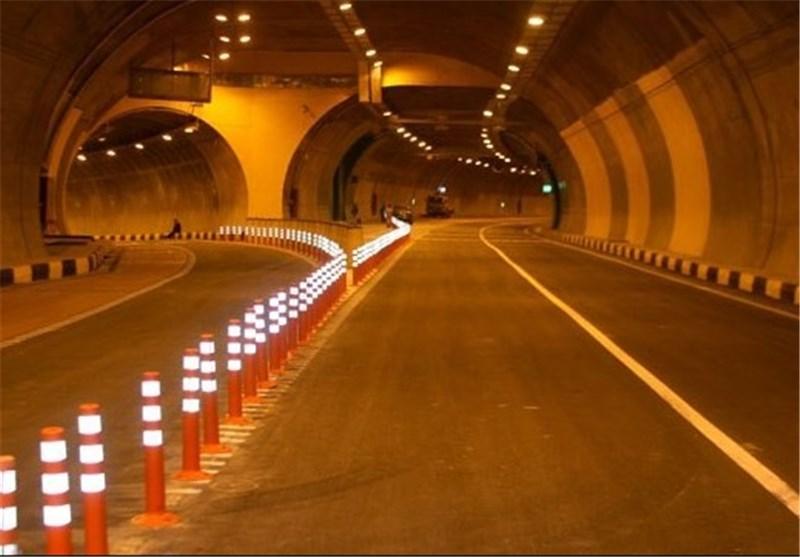 5 تونل شهری تهران پولی میشود