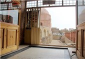 120 بنای تاریخی آذربایجان غربی احیا شد