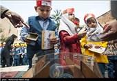 جشن عاطفهها در بیش از 50 پایگاه استان لرستان برگزار میشود
