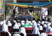 جشن عاطفهها در 1242 مدرسه استان قزوین برگزار شد